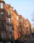 West End tenements