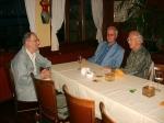 Bob, Hans, Fred