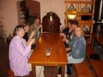 Tasting beer at De Hemel