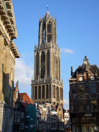 Domtoren, Utrecht